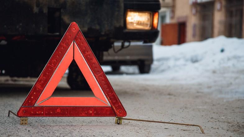 Поліція з'ясовує подробиці автопригоди на Іршавщині