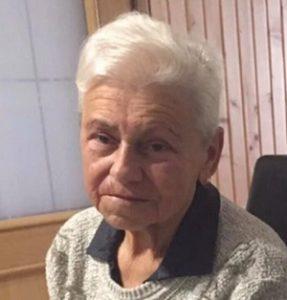 На Закарпатті родичі розшукують пенсіонерку