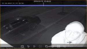 Ужгородець викрав камеру, яка його ж видала