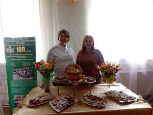 В Ужгородському торговельно-економічному коледжі КНТЕУ пройшов День відкритих дверей