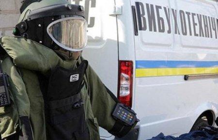 В Мукачеві шахраї вкотре підняли на ноги поліцію, повідомивши про замінування