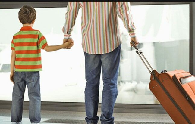 На Закарпатті затримали трьох осіб, які намагались незаконно вивезти дітей за кордон