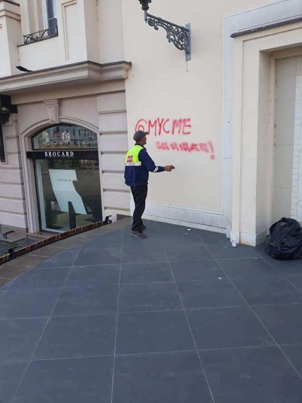 «Громіть ці притони» — Іван Волошин закликає правоохоронців діяти всупереч злочинним наказам керівництва