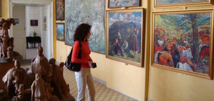 Музей Бокшая з нагоди Дня Ужгорода пускатиме відвідувачів безкоштовно