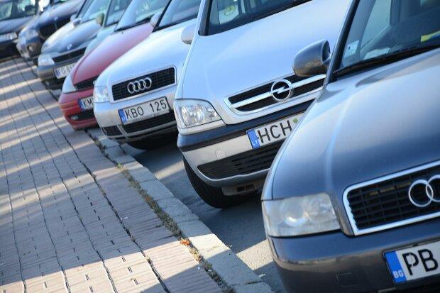 Названо машини, які найбільш дешевшають через три роки після покупки