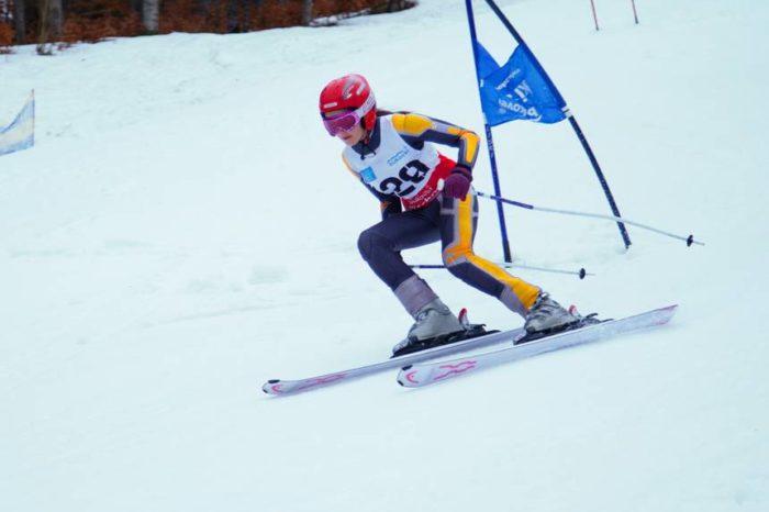 На Закарпатті розіграють Кубок України з гірськолижного спорту