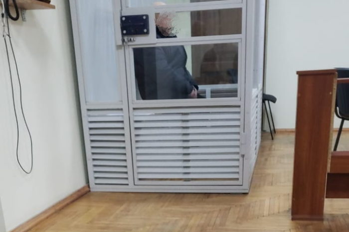 Ужгородський суд обрав міру запобіжного заходу затриманому наркозбувачу з Дніпропетровщини