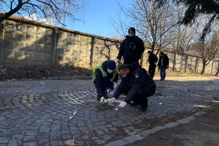 За фактом замаху на вбивство двох мукачівців поліція Закарпаття розпочала слідство