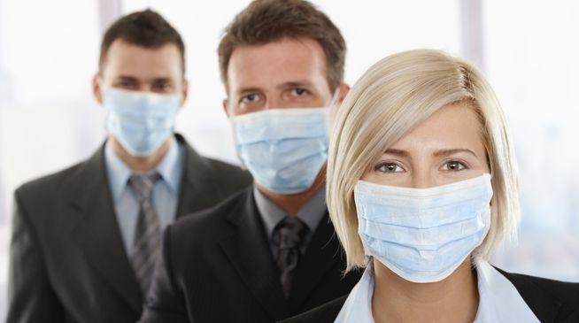 Епідемія поширюється: в Україні кількість хворих коронавірусом перевищила сотню