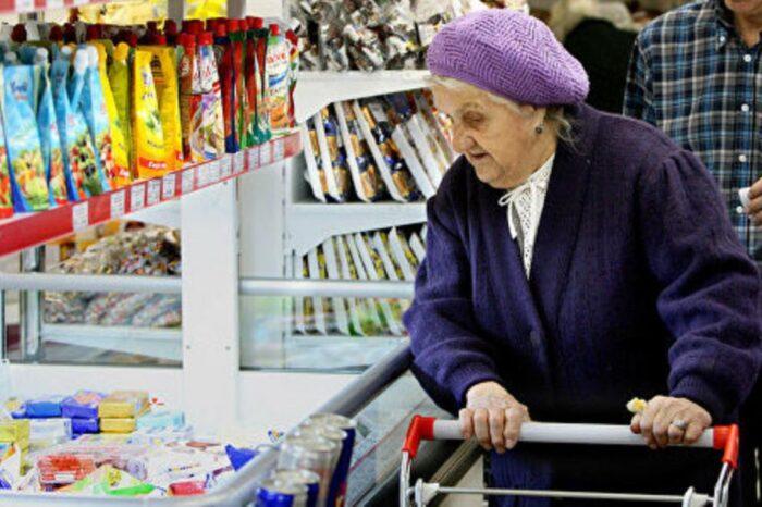Без зайвих ризиків: мережа «АТБ» запровадила тільки годину покупок для пенсіонерів