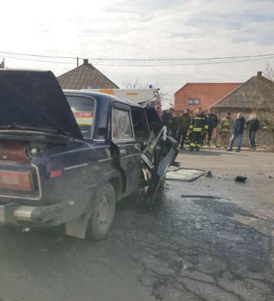 Ні дня без трагедій: в Ужгороді знову ДТП