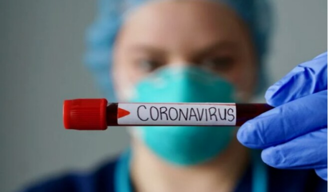 На Виноградівщині ще троє людей заразилися від хворої на коронавірус