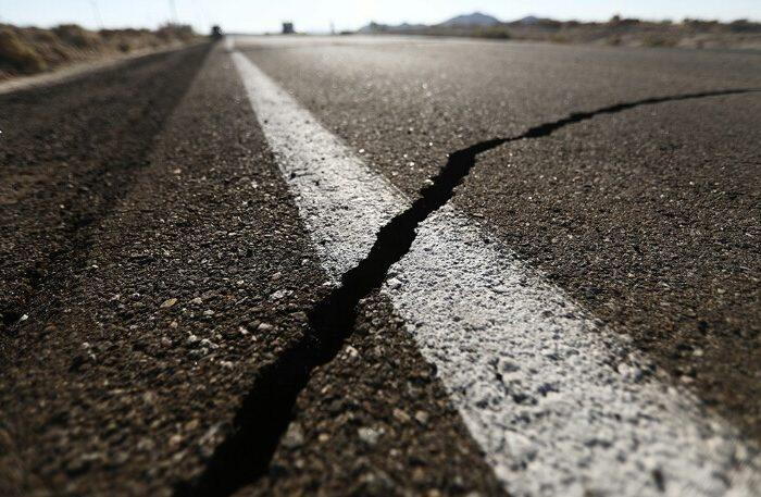 Цієї ночі в Ужгороді зафіксували землетрус