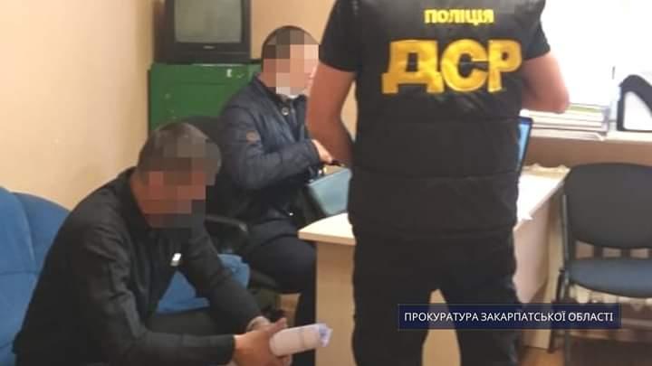 Учасникам резонансної стрілянини в Мукачеві прокуратура повідомила про підозру