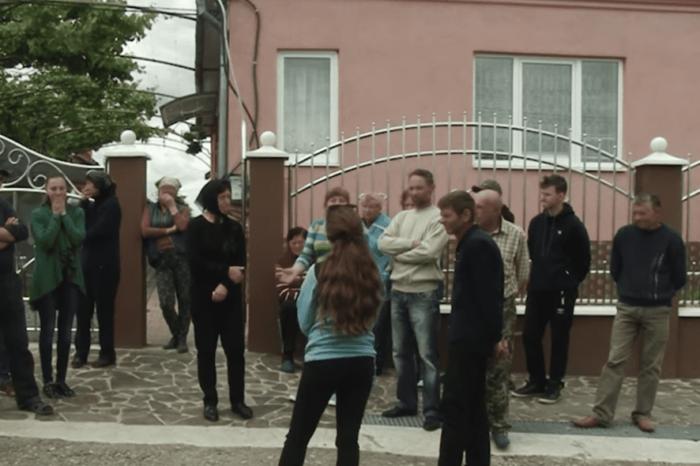 На Мукачівщині розшукують убивцю 18-річного хлопця (ВІДЕО)