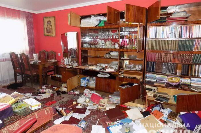 В Ужгороді злочинці слідкували за своїми жертвами, після чого обкрадали їхнє житло