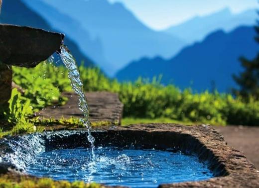 На кожну свердловину мінеральних вод встановлять електронний лічильник