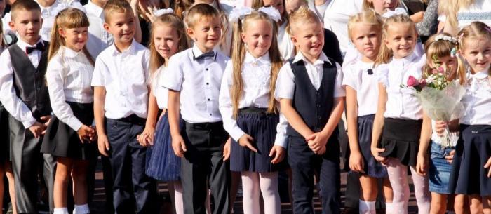 Лінійок не буде: У Закарпатській ОДА розповіли, як розпочнеться навчальний рік у школах