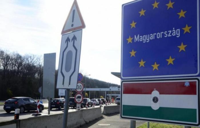 Угорщина оновила правила в'їзду та транзиту