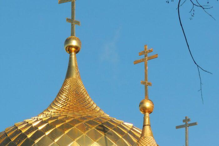 РПЦ в Україні захопила храм ПЦУ і побила священика