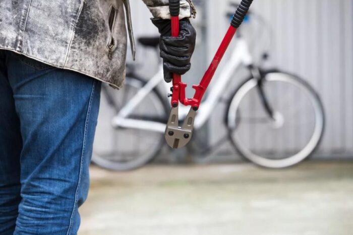 На Мукачівщині розкрили крадіжки велосипеду та мобільного телефону