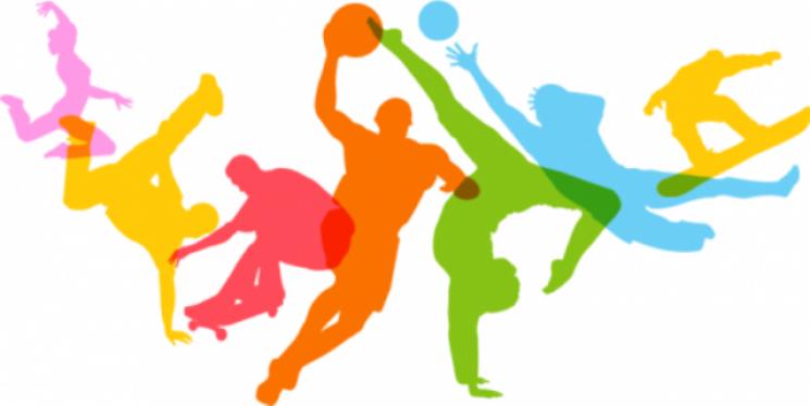 Завтра в Ужгороді відзначатимуть День фізичної культури та спорту