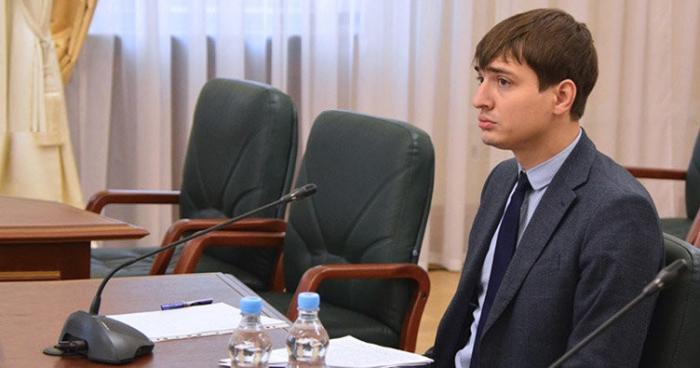 Дмитро Казак офіційно очолив прокуратуру Закарпаття (ДОКУМЕНТ)