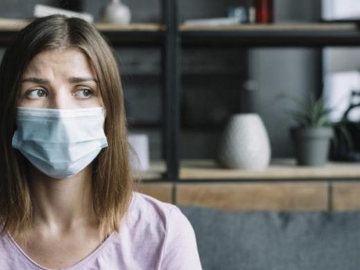 В Ужгороді 19 нових випадків коронавірусної інфекції, 1 людина померла