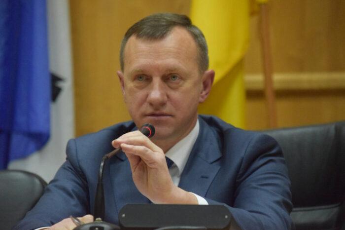 Офіційно: Андрїїв перемагає на виборах міського голови Ужгорода