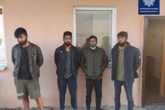 Кричущий злочин: на Закарпатті четверо іноземців викрали на та зґвалтували жінку