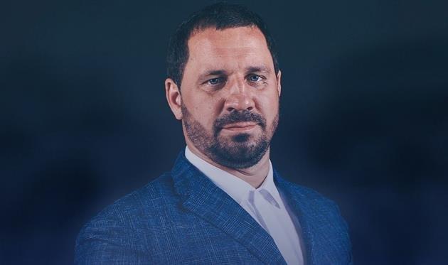 Валерій Пересоляк: «В наступному році перемоги обов'язково будуть»