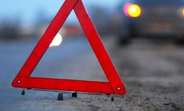 Аварія на Закарпатті: рейсовий автобус не розминувся з легковиком