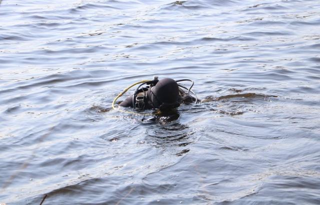На Тячівщині у ставку втопився чоловік