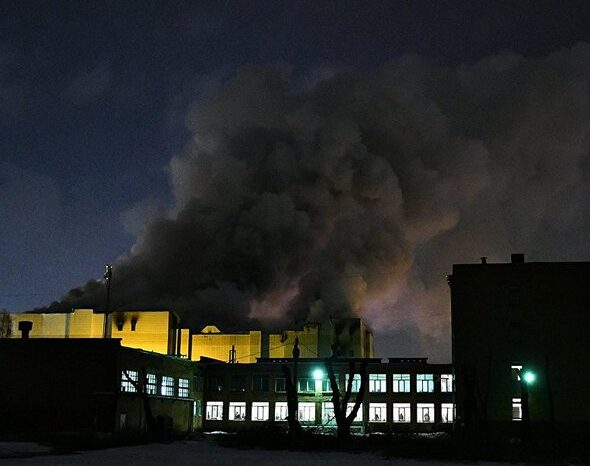 За спробу вбити односельчанина та підпалити торговельний комплекс закарпатець  сяде  на 9 років