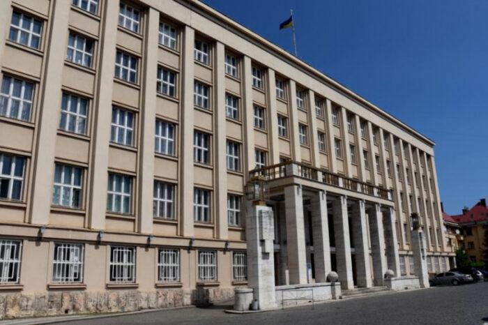 У Закарпатській ОДА працюватиме телефонна лінія з керівництвом області