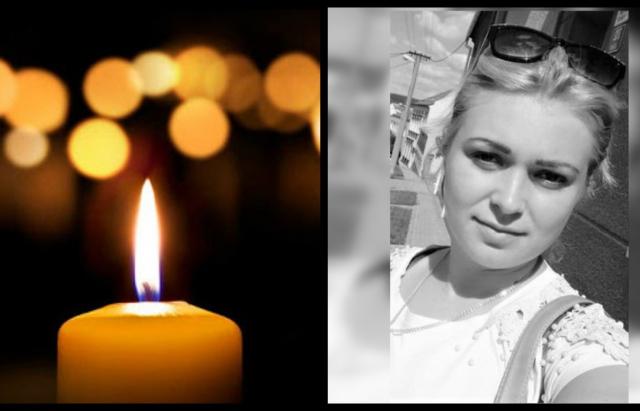 На Закарпатті від Covid-19 померла молода мама