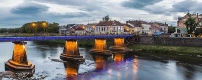 В Ужгороді для підтримки підприємців із міського бюджету виділять 10 мільйонів