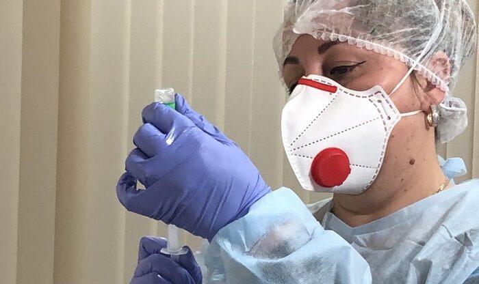 За минулу добу 11 ужгородцям діагностовано коронавірус
