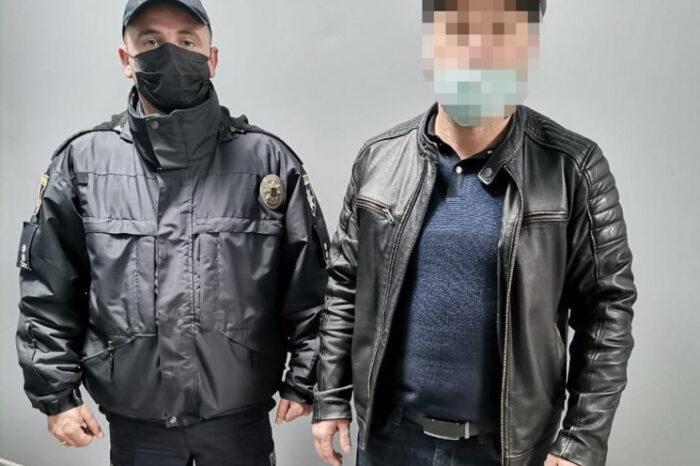Закарпатська поліція знайшла трьох зловмисників, які переховувалися від слідства (ФОТО)