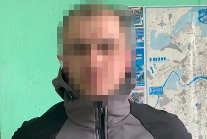 У центрі Ужгорода зловмисник пограбував пенсіонера