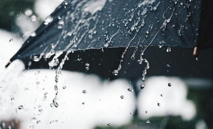 На Закарпатті оголошено штормове попередження: Будуть грози і сильні дощі