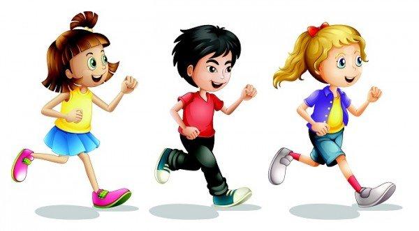 «Веселі старти»: Починаємо літні канікули зі спорту (ВІДЕОСЮЖЕТ)