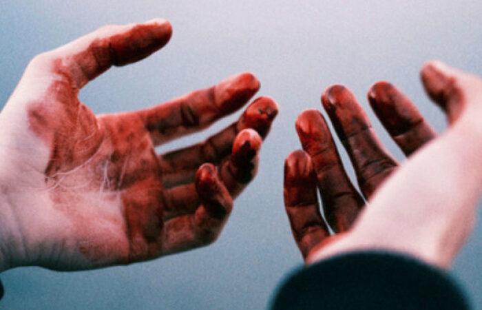 Судитимуть мешканця Тячівщини, що на Святвечір п'яним до смерті забив 9-річну доньку та 2-річного сина співмешканки