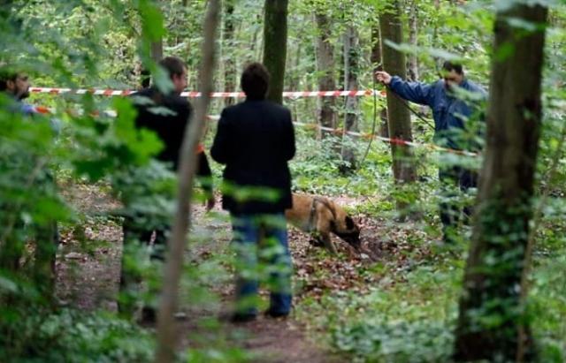На Закарпатті поблизу кордону виявили тіло іноземця