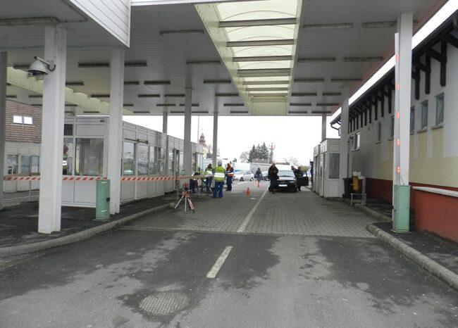Житель Еквадору за паспортом іспанця намагався перетнути кордон в Чопі