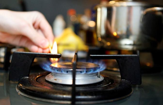 Сьогодні у селах Гукливий та Скотарське на Воловеччині не буде газу