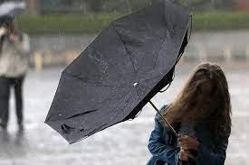 На Закарпатті погіршується погода. Оголошено штормове попередження