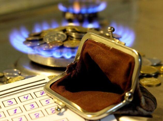 Ужгородці з-поміж інших закарпатців найбільше боргують за газ