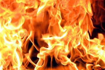 Учора горіли будинки в Баранинцях під Ужгородом і в Ракошині біля Мукачева