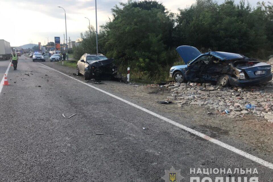 У Мукачеві суд заґратував водія за вчинену ним нетверезу смертельну ДТП